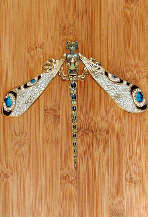 laliques dragonfly, dragonfly, bamboo art, bamboo board, oil painting