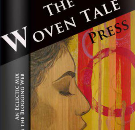 woven tale press, malinda prudhomme, restless in wonderment, art magazine